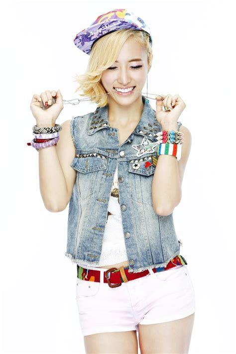coco kpop name coco lee member of blady birthdate 05 04 1991 k