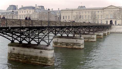cadenas montañosas de francia wikipedia fichier p1160677 paris ier et vi pont des arts louvre rwk