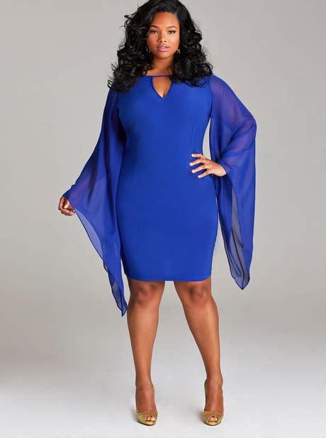 Royal blue party dresses