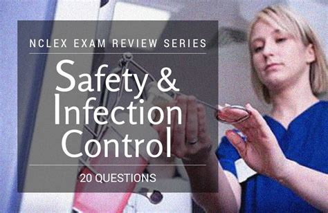 practice infection control questions healing the quiz 2 safety and infection control nclex practice exam