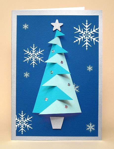 Handmade Cards Templates by Handmade Card Ideas For Celebrating 2015 Year