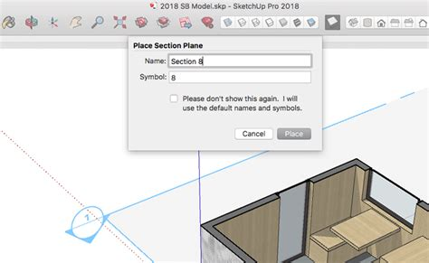 sketchup section plane five things you need to know about section planes in