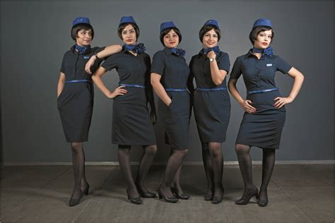 Dress Code For Cabin Crew by Indigo Goes For A Chic And Look In Cabin Crew Makeover
