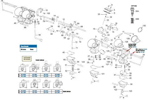 keihin cvk36 diagram keihin cvk40 carburetor diagram keihin get free image