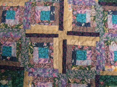The Quilted Forest by Quilts Forest Park