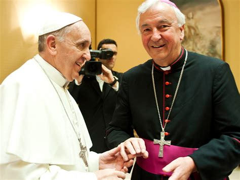 pope francis shakes up important congregation for bishops the two vatican appointment 2013 news home catholic news