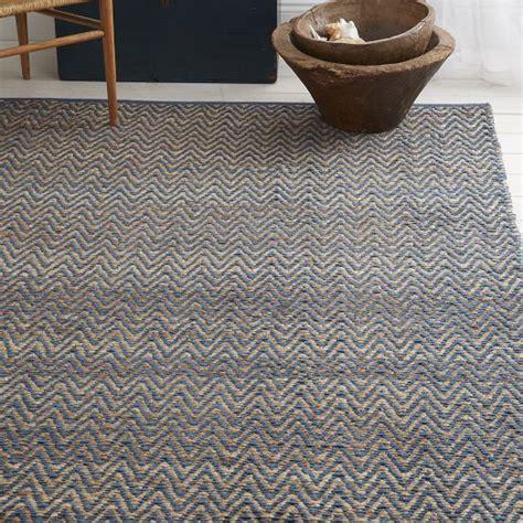 west elm herringbone rug jute chenille herringbone rug blue lagoon west elm rugs herringbone