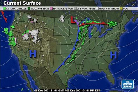 us weather on map us weather map tonight my
