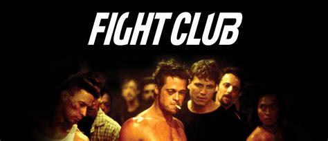 Fight The Fight fight club fox digital hd