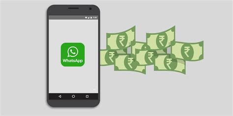 whatsapp upi enabled payment feature may launch by next month