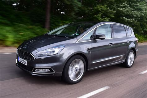 Ford S Max by Ford S Max Vignale 2016 Uk Review Pictures Auto Express