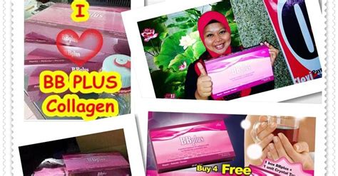 Collagen Bb Plus jommm cuba bb plus collagen mysunshine dreams
