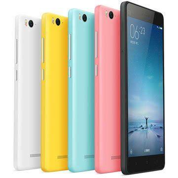 Handphone Xiaomi Mi4c jual beli xiaomi mi4c 32gb baru handphone hp dan