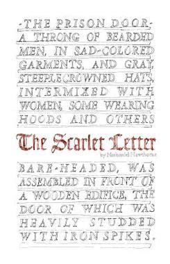 Explanation Of Scarlet Letter Quotes Scarlet Letter Quotes With Explanations Quotesgram