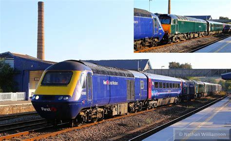 Great Western Sleeper by Sleepers Totnes Trains