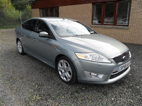2008 ford mondeo for sale used grey ford mondeo 2008 diesel 2 2 tdci titanium x