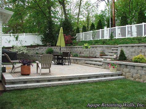 st louis hardscape outdoor living spaces st louis mo paver patio design
