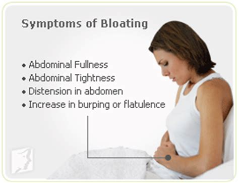 bloat symptoms constant gas and bloating are you tired of it yet