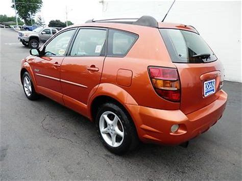 buy car manuals 2004 pontiac vibe security system find used 2004 pontiac vibe gt 6spd manual transmission new car trade in rochester new york