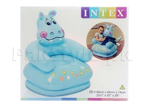 kids inflatable sofa intex inflatable sofa for kids price in pakistan m009884