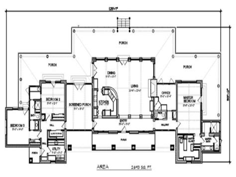 ranch floor plans contemporary modern ranch modern ranch house floor plan