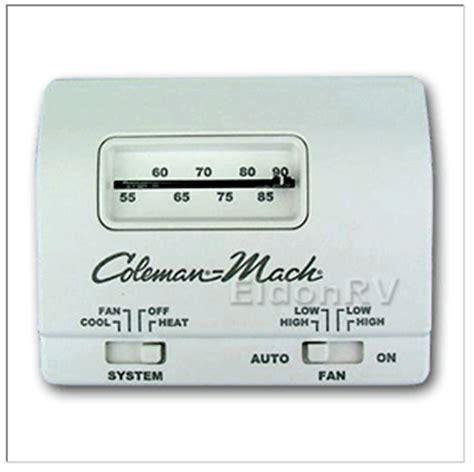 rv comfort coleman mach thermostat rv comfort coleman mach 12 volt digital thermostat hc