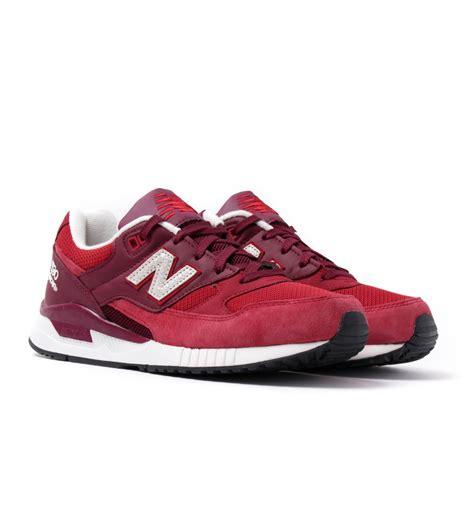 Harga New Balance Encap 530 new balance 530 oxidised crimson encap trainers