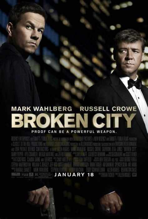 the broken city the broken ones volume 3 books broken city poster 1 of 3 imp awards