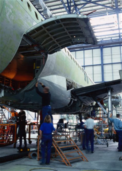 aerospace engineering  operations technicians occupational outlook handbook  bureau