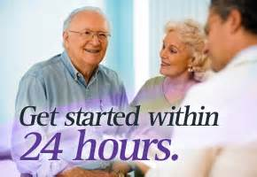 make a referral for better home healthcare at gem city
