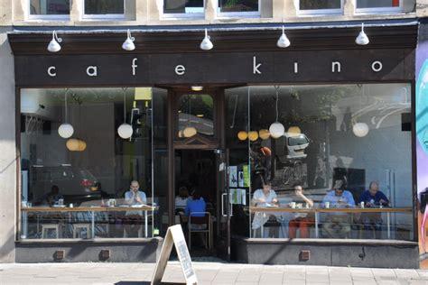Cafe Kino: Exterior   Brian's Coffee Spot