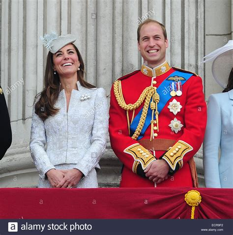 members of the british royal family members of the british royal family are seen enjoying the
