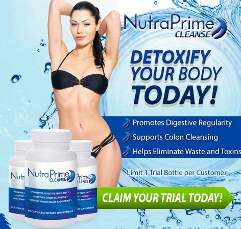 Nutra Cleanse 10 Day Detox by Nutra Prime Cleanse Review Battling For Stomach