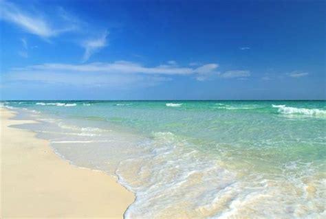 Caribbean Home Decor by Siesta Key Beach In Sarasota Named One Of The 10