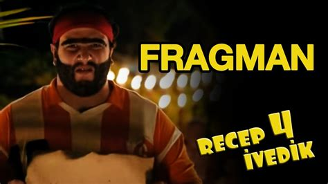 Or Fragman Recep Ivedik 4 Fragman