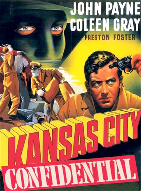 film detective blu ray download kansas city confidential 1952 blu ray the film