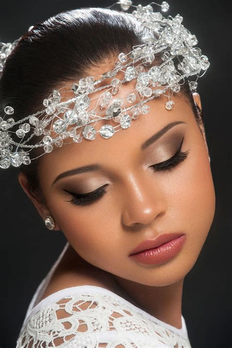 Wedding Hair And Makeup Jersey City by Philadelphia Makeup Artist Fay
