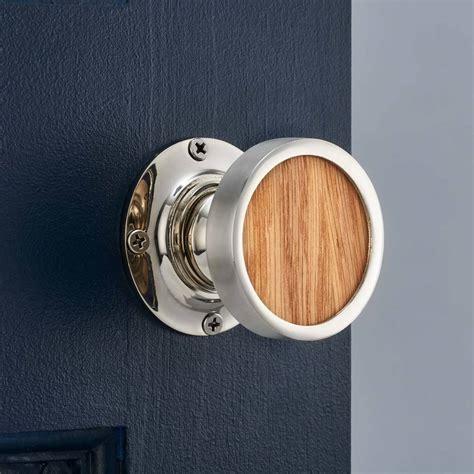 Pushka Door by Oak Wood Mortice Door By Pushka
