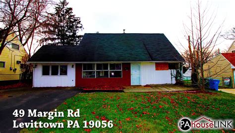 49 margin rd levittown pa 19056 foreclosure properties levittown pa 19056