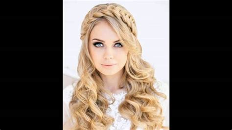 Hairstyles For Long Hair Going Out | going out hairstyles is the latest trend of hairstyles