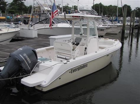 everglades center console boats for sale used everglades boats 210 cc center console boats for sale