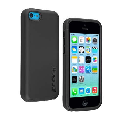 incipio dualpro dual layer protective for apple iphone 5c