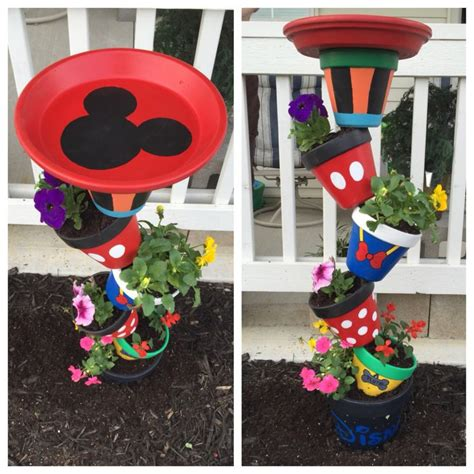 18 best images about disney outdoor decor on gardens disney and disney mickey mouse