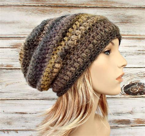 crochet pattern womens hat instant download crochet pattern womens hat pattern