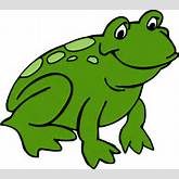 Best Cute Frog Clipart #27873 - Clipartion.com