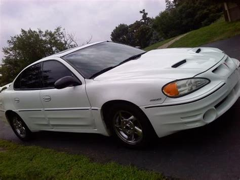 2003 pontiac grand am gt 2003 pontiac grand am overview cargurus