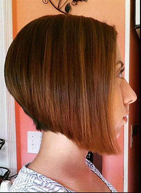 inverted bob vs a line bob 50 trendy inverted bob haircuts