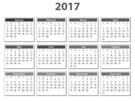 calendario 2017 para imprimir gratis calendario 2017 para imprimir gratis 2017 calendar