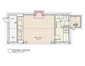 floor plans with pool floor plans pool house htons pinterest pool