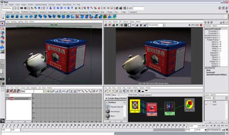 renderman for maya pixars renderman renderman gallery